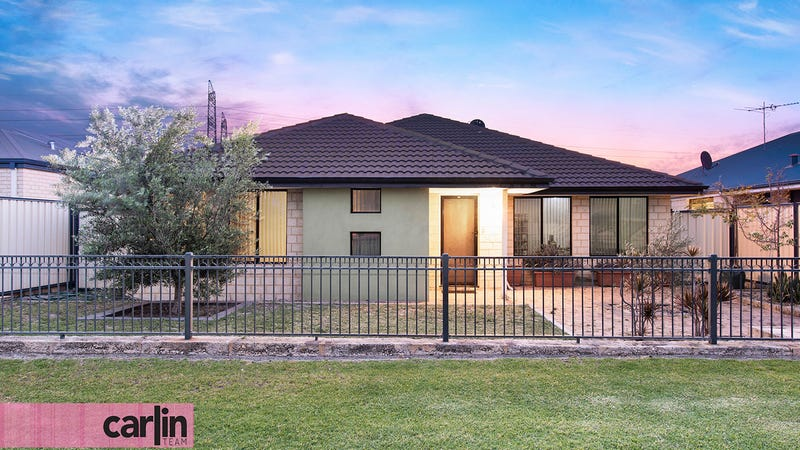 3 Brock Lane, Success, WA 6164