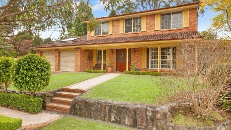 59 Hancock Drive, Cherrybrook, NSW 2126