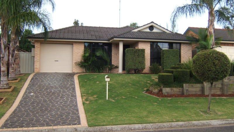 25 Gunara Terrace, Glenmore Park, NSW 2745