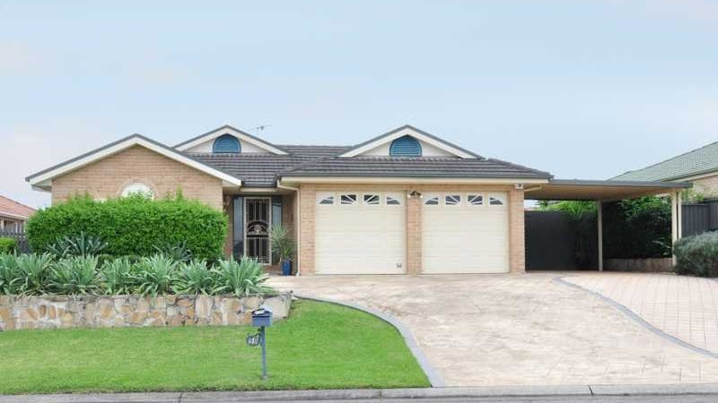 59 Wilton Drive, East Maitland, NSW 2323