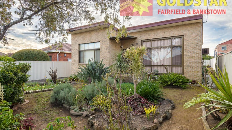 42 Madeline Street, Fairfield West, NSW 2165