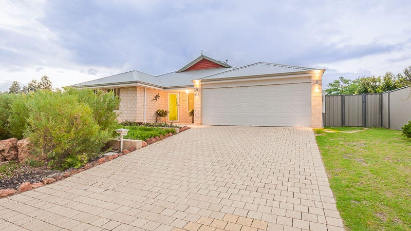 43 Coulterhand Circle, Byford, WA 6122