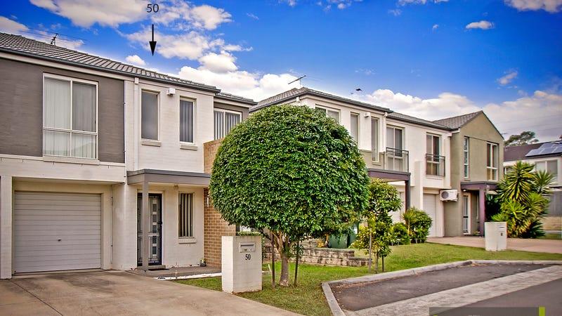 50 Bandicoot Drive, Woodcroft, NSW 2767
