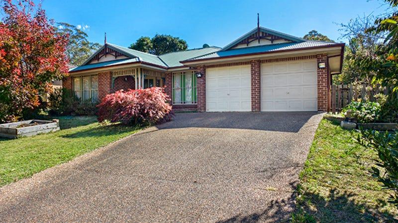 9 Kitchener Avenue, Wentworth Falls, NSW 2782