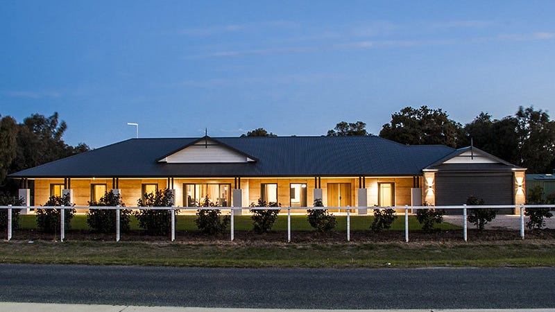 11 Ballagar Road, Byford, WA 6122