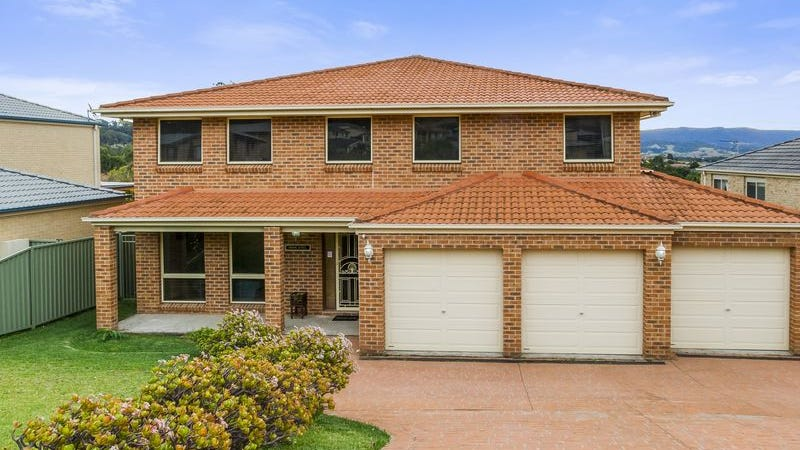 18 Mortlock Drive, Albion Park, NSW 2527