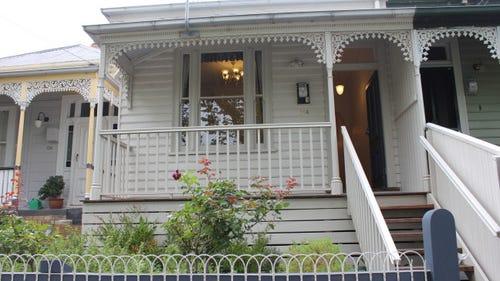 124 Bellair Street, Kensington, Vic 3031