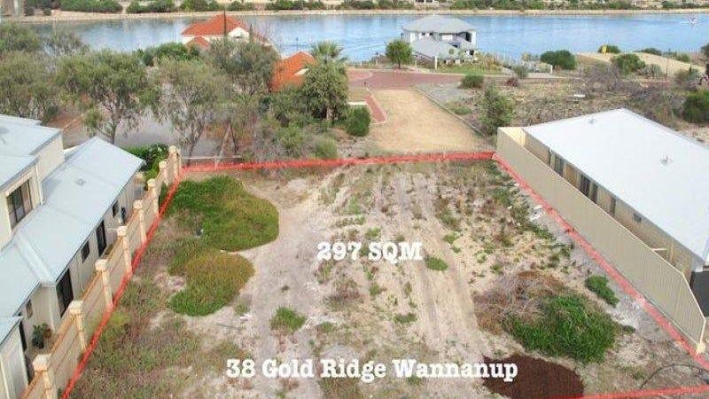 38 Gold Rdge, Wannanup, WA 6210