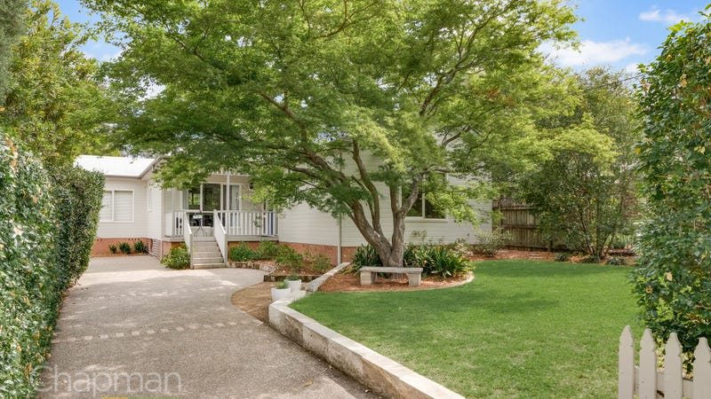 18 Prince Street, Glenbrook, NSW 2773