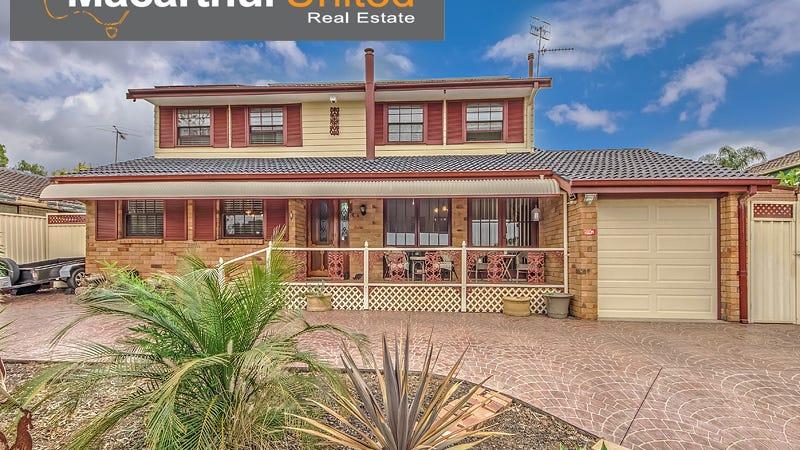 8 Bangalla Avenue, Bradbury, NSW 2560