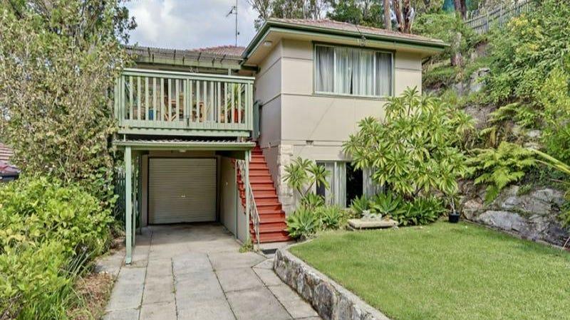 4 Bulwarra Place, Berowra Heights, NSW 2082