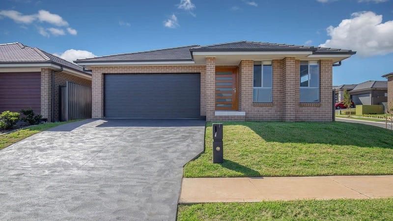 67 Mckenzie Boulevard, Gregory Hills, NSW 2557