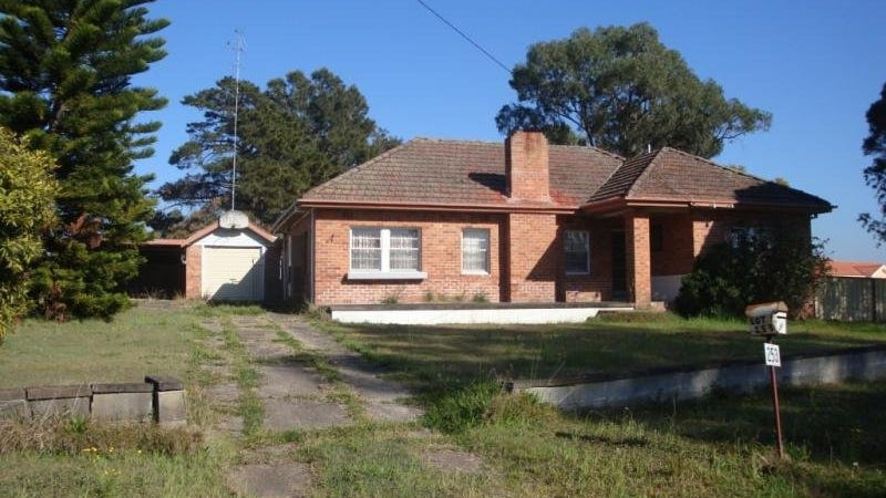 253 Aberglasslyn Road, Aberglasslyn, NSW 2320