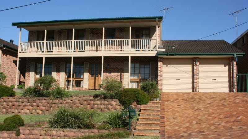 2 Kirrily Place, Bass Hill, NSW 2197