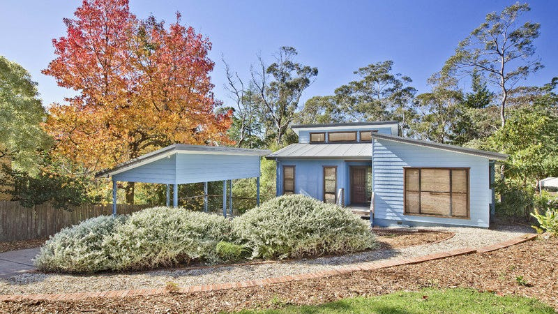 17 Edward Parade, Wentworth Falls, NSW 2782