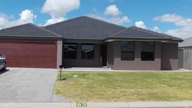 83 Burleigh Drive, Australind, WA 6233