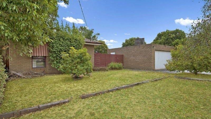 10 Pennington Court, Baxter, Vic 3911