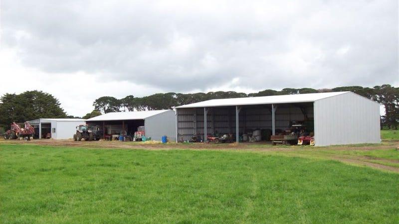 540 Mcintyres Road, Inverleigh, Vic 3321