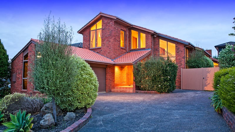3 Granton Avenue, Endeavour Hills, Vic 3802