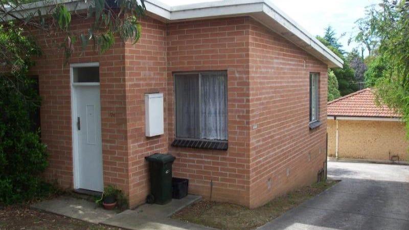 2B/42 Dudley Street, Mitcham, Vic 3132