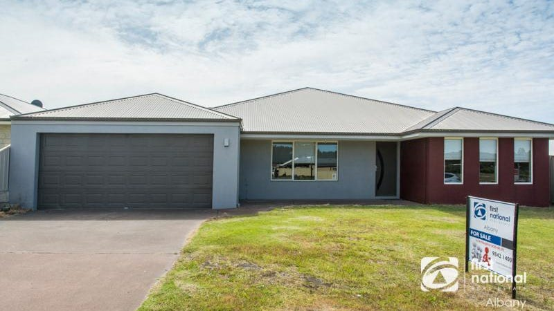 80 Clydesdale Road, Mckail, WA 6330