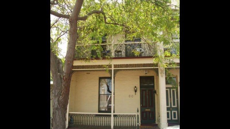 60 Morrah Street, Parkville, Vic 3052