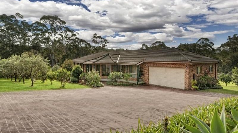 16 Palm Springs Avenue, Glenning Valley, NSW 2261