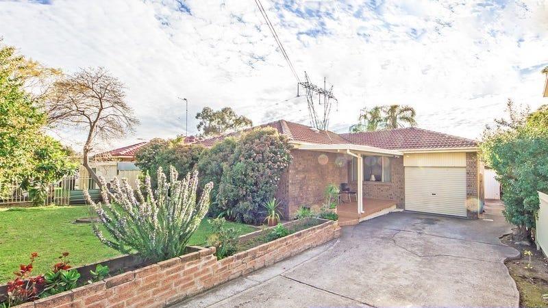 19 Hickler Grove, Bidwill, NSW 2770