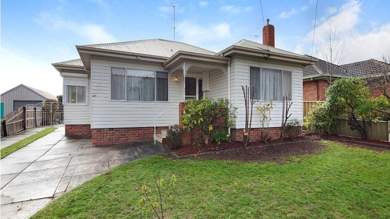521 York Street, Ballarat East, Vic 3350