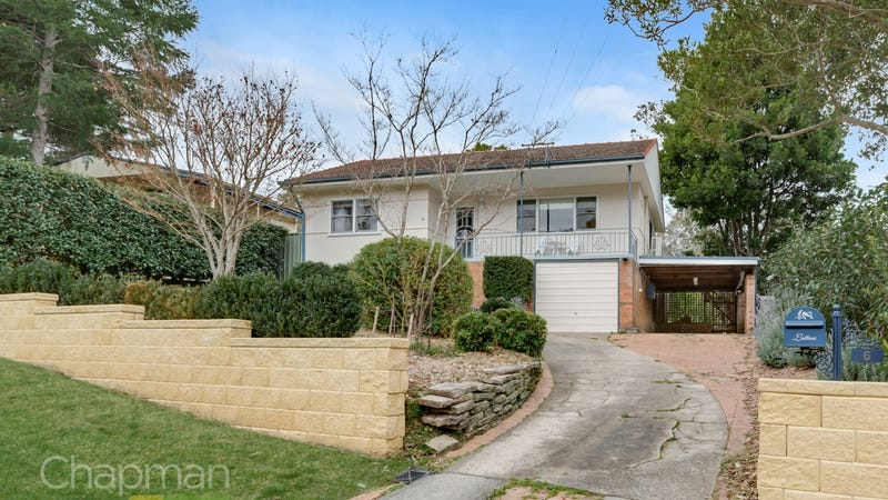 6 Sunny Ridge Road, Winmalee, NSW 2777