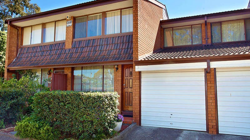 5/10 Barbers Road, Chester Hill, NSW 2162