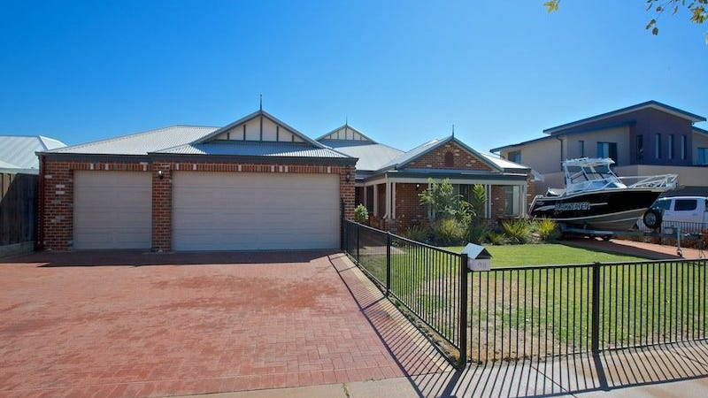 98 Bordeaux Lane, The Vines, WA 6069