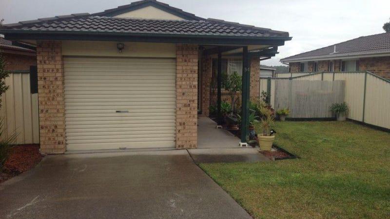 54 Decora Cres, Warabrook, NSW 2304