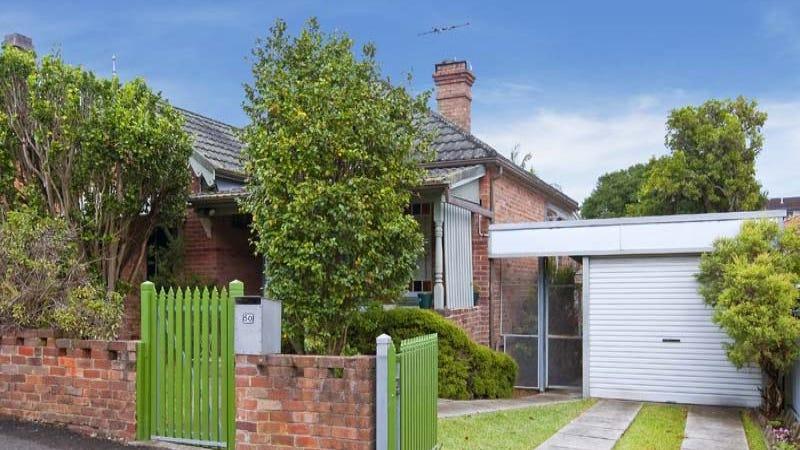 50 Robinson Street, Chatswood, NSW 2067