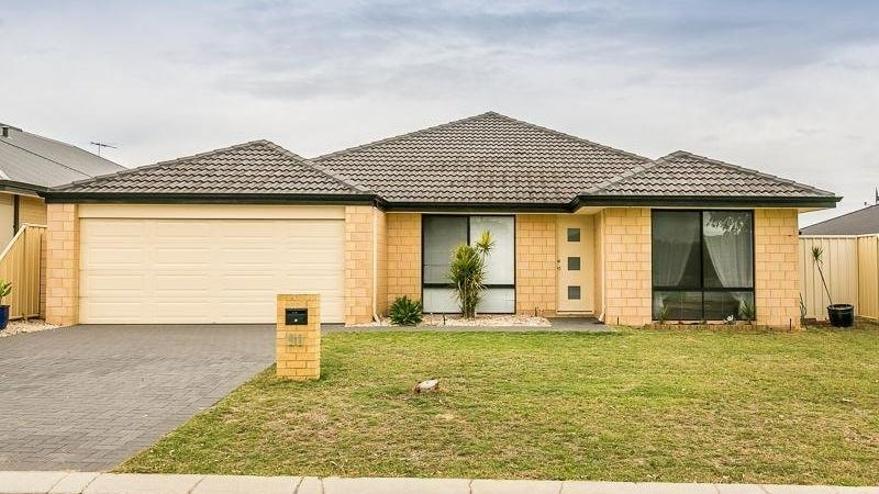 41 Sundowner Meander, Banksia Grove, WA 6031