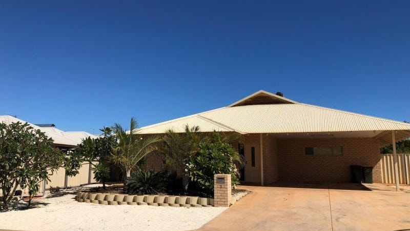 3 Woollybutt Way, Nickol, WA 6714