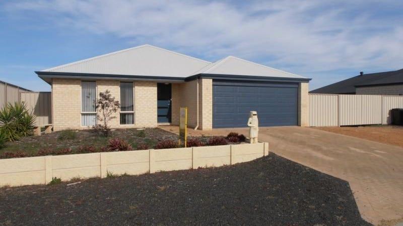 8 Meteor Pass, Australind, WA 6233