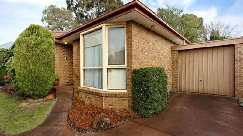 2/26 Munro Avenue, Mount Waverley, Vic 3149