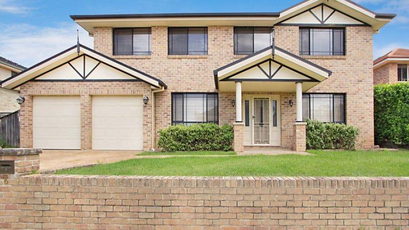 6 John Radley Avenue, Dural, NSW 2158