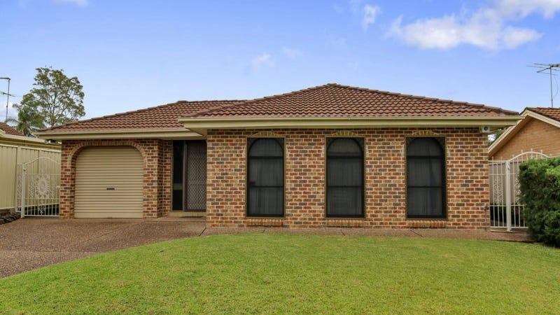21 Winton Avenue, Edensor Park, NSW 2176