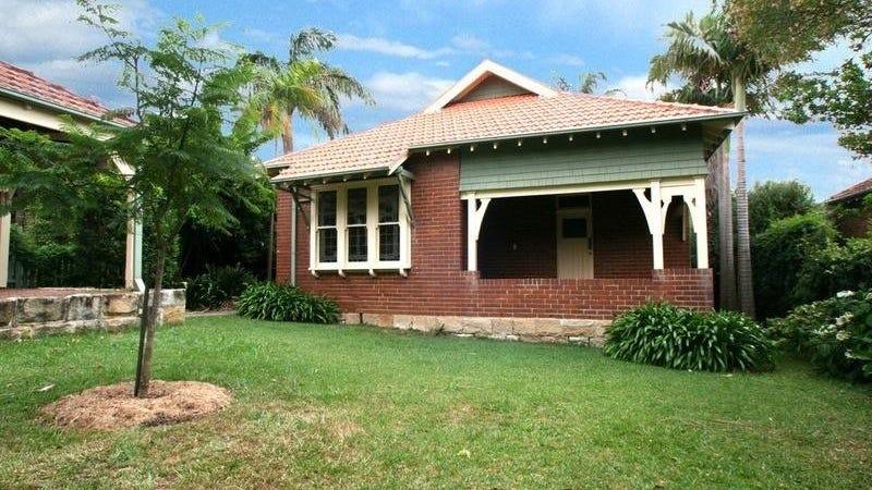 30 Robinson Street, Chatswood, NSW 2067