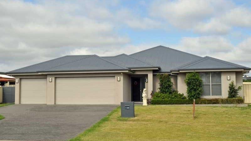 162 Aberglasslyn Road, Aberglasslyn, NSW 2320