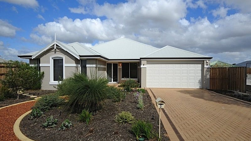 3 Kentchurch Bend, The Vines, WA 6069