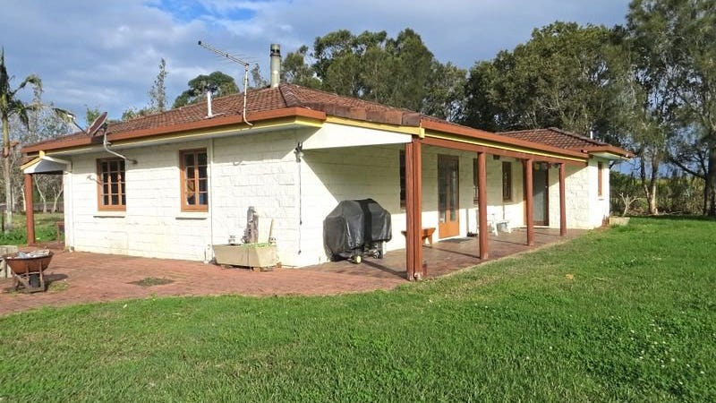 267 Sneesbys Lane, East Wardell, NSW 2477