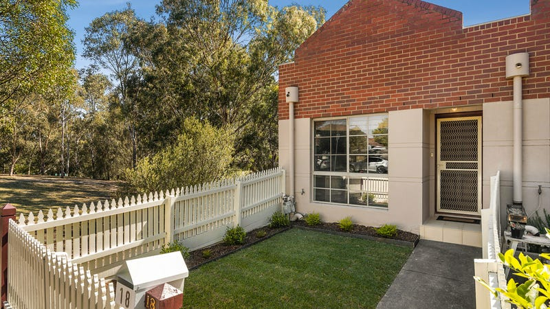 18/2A Cameron Road, Essendon, Vic 3040