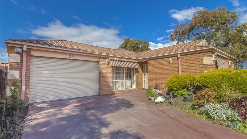 29 Sheridan Way, Roxburgh Park, Vic 3064