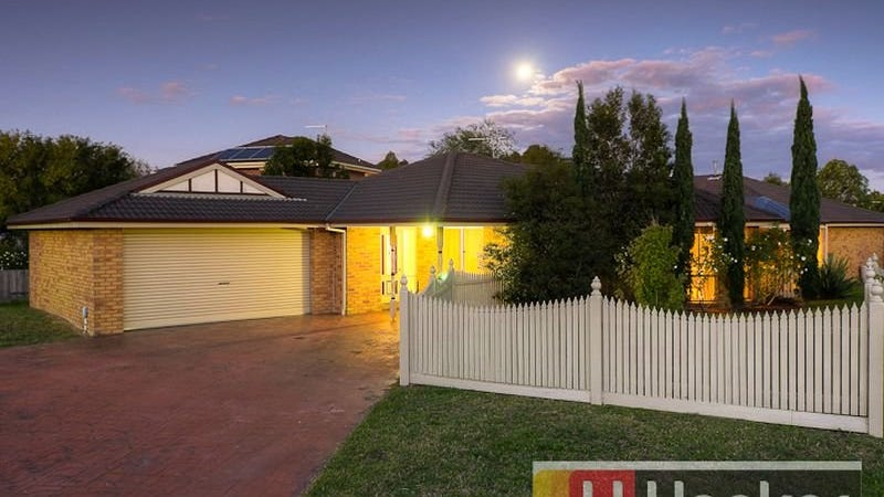 2 Floral Gardens, Narre Warren South, Vic 3805