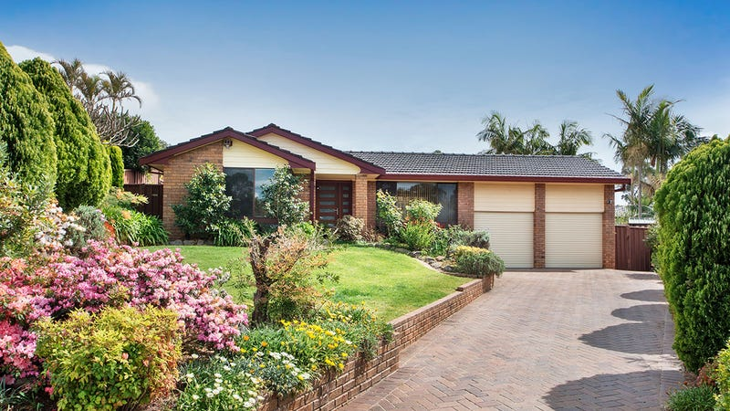 7 Atkins Place, Barden Ridge, NSW 2234