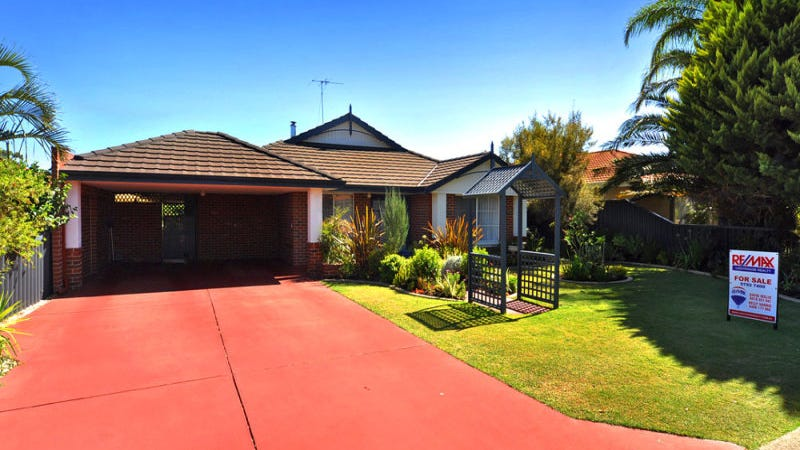 25 St Peters Green, College Grove, WA 6230