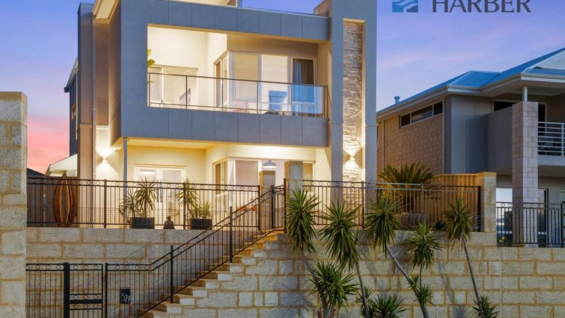 529 Burns Beach Road, Iluka, WA 6028